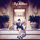 Lily Allen: Sheezus [PA]