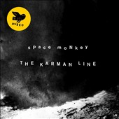 sPacemoNkey: The Karman Line
