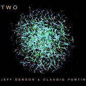 Claudio Puntin/Jeff Denson: Two