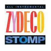 Various Artists: Zydeco Stomp: All Instrumental
