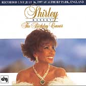 Shirley Bassey: Birthday Concert