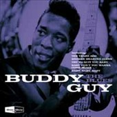 Buddy Guy: The Blues