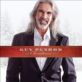 Guy Penrod: Christmas [Digipak]