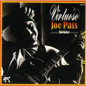 Joe Pass: Virtuoso