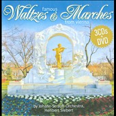 Famous Waltzes and Marches