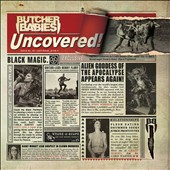 Butcher Babies: Uncovered! [EP]