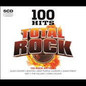Various Artists: 100 Hits: Total Rock