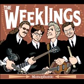 The Weeklings: The Weeklings [Slipcase]