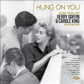 Various Artists: Hung on You: More from the Gerry Goffin & Carole King Songbook
