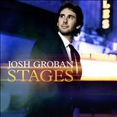 Josh Groban: Stages