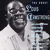Louis Armstrong: The Great Louis Armstrong [Goldies]