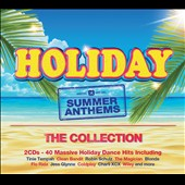 Various Artists: Holiday: The Collection [Digipak]