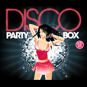 Various Artists: Disco Party Box [Music & Melody]