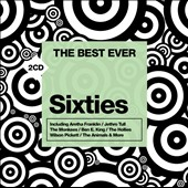 Various Artists: The Best Ever Sixties