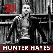 Hunter Hayes: 21 Project *