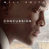 James Newton Howard: Concussion [Original Motion Picture Score]
