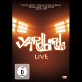 The Yardbirds: Live [Blue Line Music]