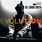 Dr. Lonnie Smith (Organ): Evolution
