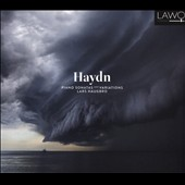 Haydn: Piano Sonatas and Variations / Lars Haugbro, piano