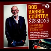 Various Artists: Bob Harris Country Sessions