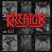 Kreator: Love Us or Hate Us: The Very Best of the Noise Years 1985-1992 *
