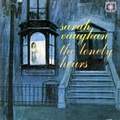 Sarah Vaughan: The Lonely Hours