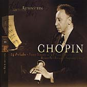 Rubinstein Collection Vol 16 - Chopin: Preludes, etc