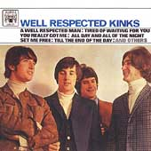 The Kinks: Well Respected Kinks [BMG Special Products]