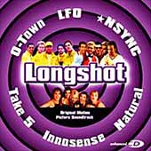 Original Soundtrack: Longshot