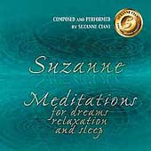 Suzanne Ciani: Meditations for Dreams, Relaxation and Sleep