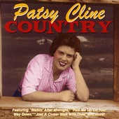 Patsy Cline: Country
