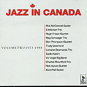 Various Artists: Jazz in Canada, Vol. 2
