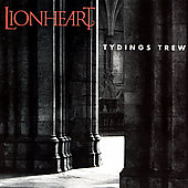 Tydings Trew - Medieval English Carols and Motets/ Lionheart