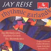 Reise: Rhythmic Garlands / Duo Rhythmikosmos
