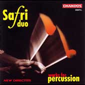 New Direction - Music for Percussion / Safri Duo