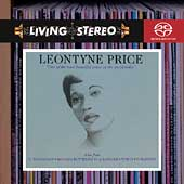 Leontyne Price - Verdi & Puccini Arias