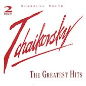 Tchaikovsky - The Greatest Hits