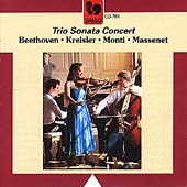 Trio Sonata Concert - Beethoven, Kreisler, Monti, Massenet