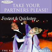 Ray Hamilton: Take Your Partners Please!: Foxtrot & Quickstep