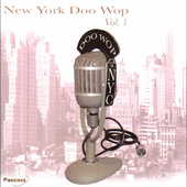 Various Artists: New York Doo Wop, Vol. 1