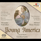 Getty: Young America, etc / Thomas, Vedernikov, et al