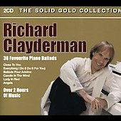 Richard Clayderman: 36 Favourite Piano Ballads
