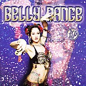 Various Artists: Healing Spirits: Belly Dance
