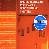 Tommy Flanagan: The Trio [Remaster]