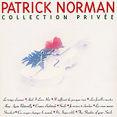 Patrick Norman: Collection Privee