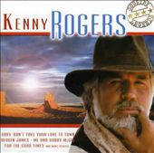 Dolly Parton/Kenny Rogers: Country Legends [Country Legends]