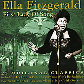 Ella Fitzgerald: First Lady of Song [Prism]