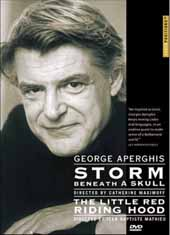George Aperghis: Storm Beneath a Skull / The Little Red Riding Hood [DVD]