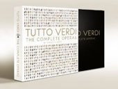 Tutto Verdi: The Complete 26 Operas plus Messa da Requiem / Teatro Regio [30 DVD Videos]