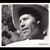 Various Artists: Edition Pierre Verger: Mexico - From Vera Cruz to Acapulco